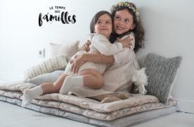 7 marques inspirantes repérées au Festival Le Temps des Familles