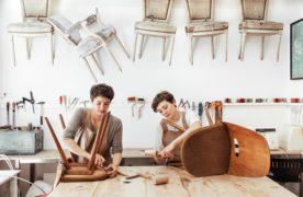 Wecandoo, vivre l'artisanat de l'intérieur