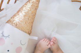 Pompon Pétillant fait briller vos cadeaux de naissance