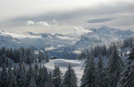 La montagne, 5 chalets de rêve Airbnb pour des vacances…