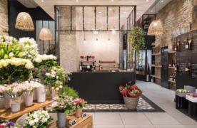 Atelier Lavarenne à Lyon, une fleuriste passionnée qui rend hommage…