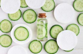 Bien-être au naturel : formulez votre lotion tonique purifiante à…