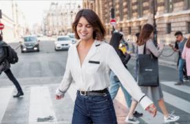 Marceau Paris, la chemise qui libère les femmes