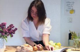 3 recettes délicieusement naturelles et saines par Agathe du blog…