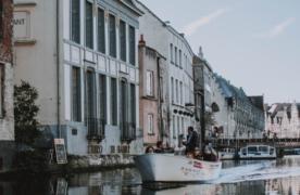 Séjour à Gand, 5 lieux magiques à découvrir sur Airbnb…