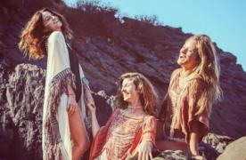 Rencontre inspirante avec Caroline Nagel : maman, yogi & fondatrice…